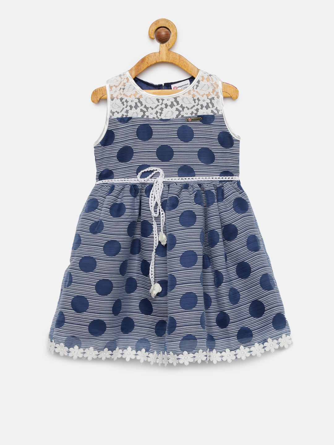 6f789d3f2 Polka Dots Dresses - Buy Polka Dots Dresses online in India - Myntra