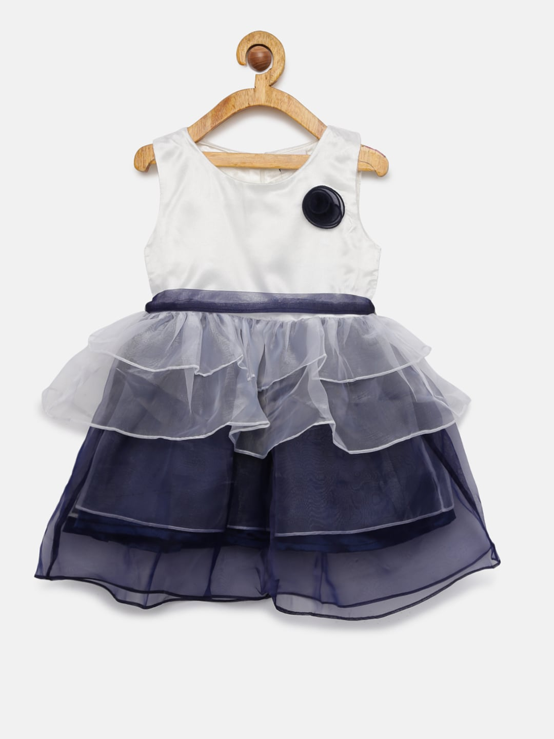 8dce201cc Girls Dresses - Buy Frocks   Gowns for Girls Online