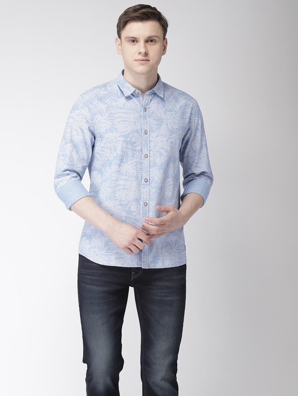 9ca6e27fa16 Tropical Printed Shirts - Buy Tropical Printed Shirts online in India