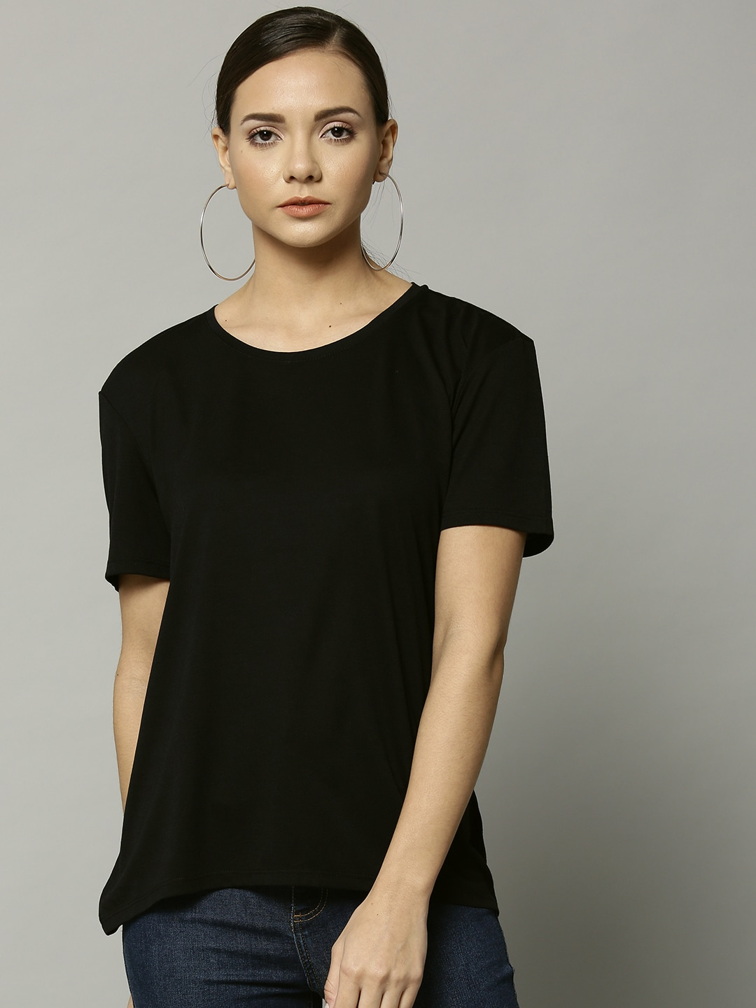 c64474496bde1a Ladies Tops - Buy Tops   T-shirts for Women Online