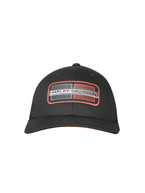 a429940e00d51 Men Black Caps - Buy Men Black Caps online in India