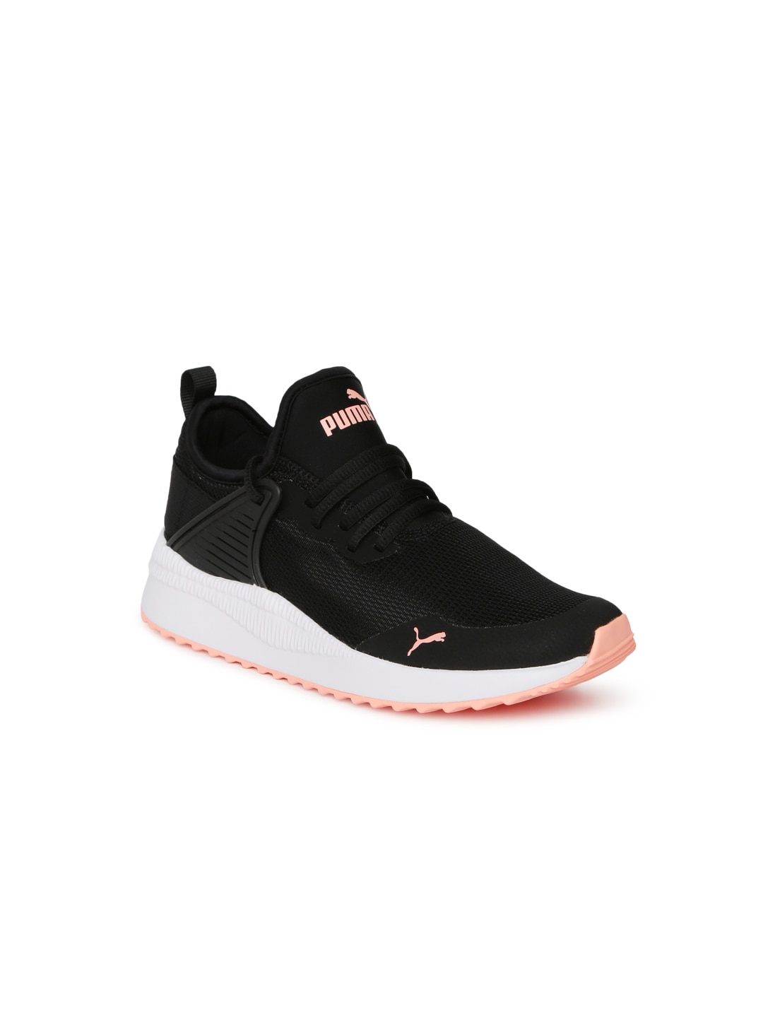 online retailer 36c77 7a8e7 Puma Black Shoes - Buy Puma Black Shoes Online in India
