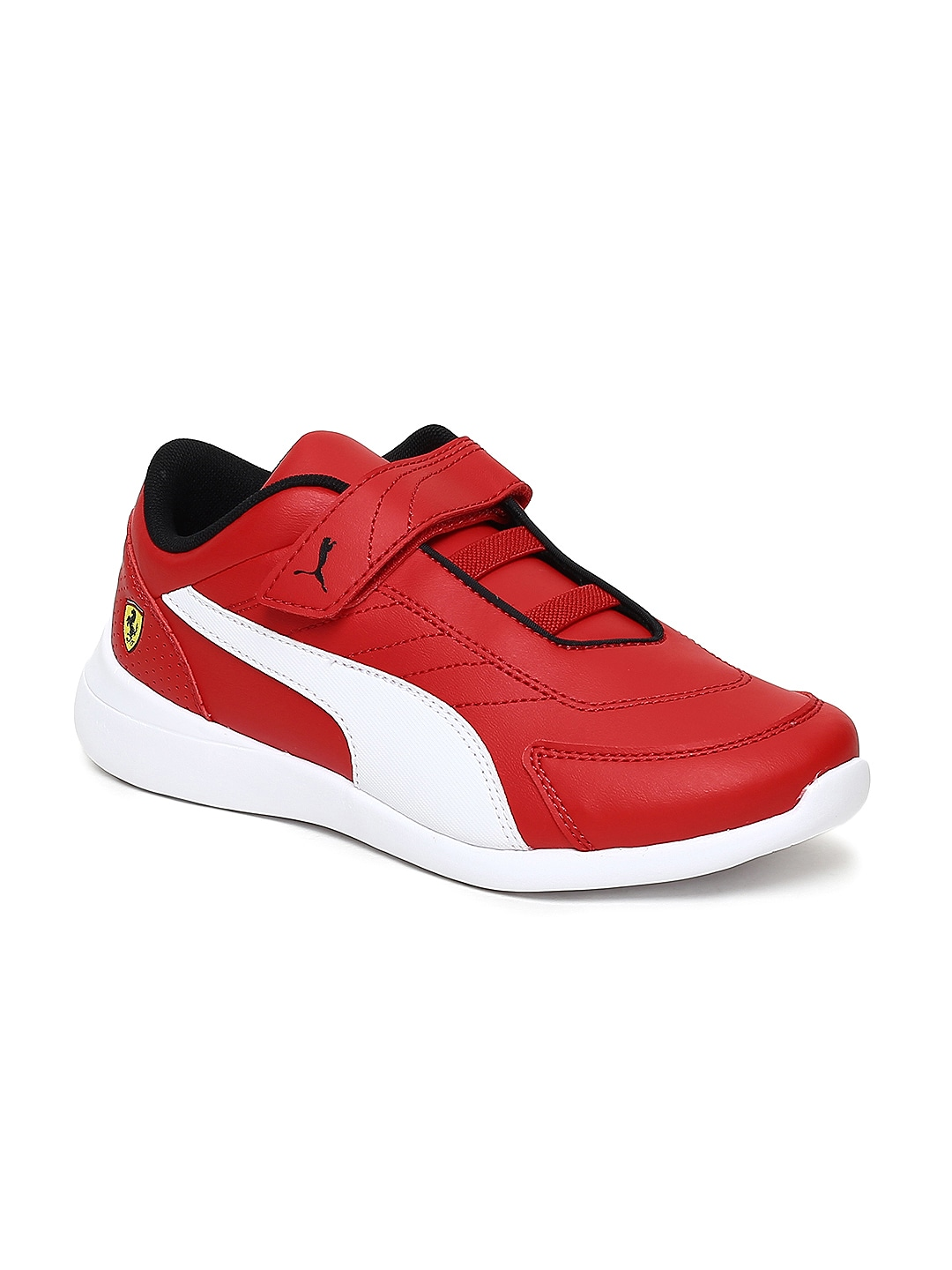 98386c101580 Red Ferrari Puma Shoes - Buy Red Ferrari Puma Shoes online in India