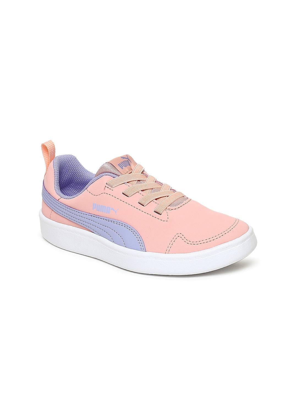 e021a5e15e4 Peach Girls Shoes - Buy Peach Girls Shoes online in India