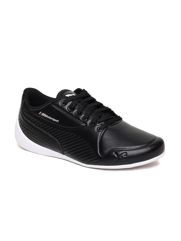 d0e02dfc28fd0d Puma BMW Shoes - Buy Puma BMW Casual Shoes Online - Myntra