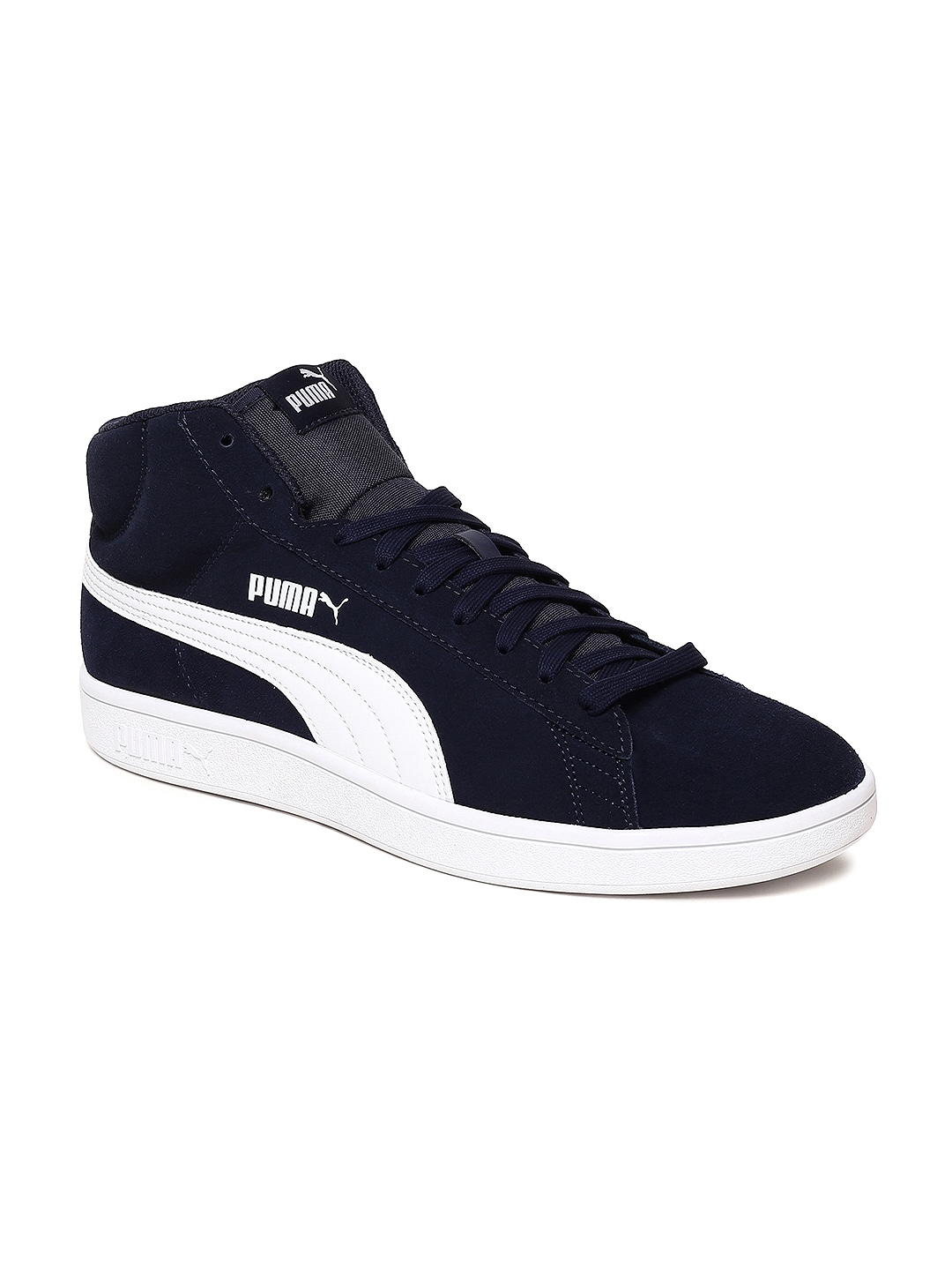 00bd6bd81f62 Puma Mid Tops Footwear - Buy Puma Mid Tops Footwear online in India