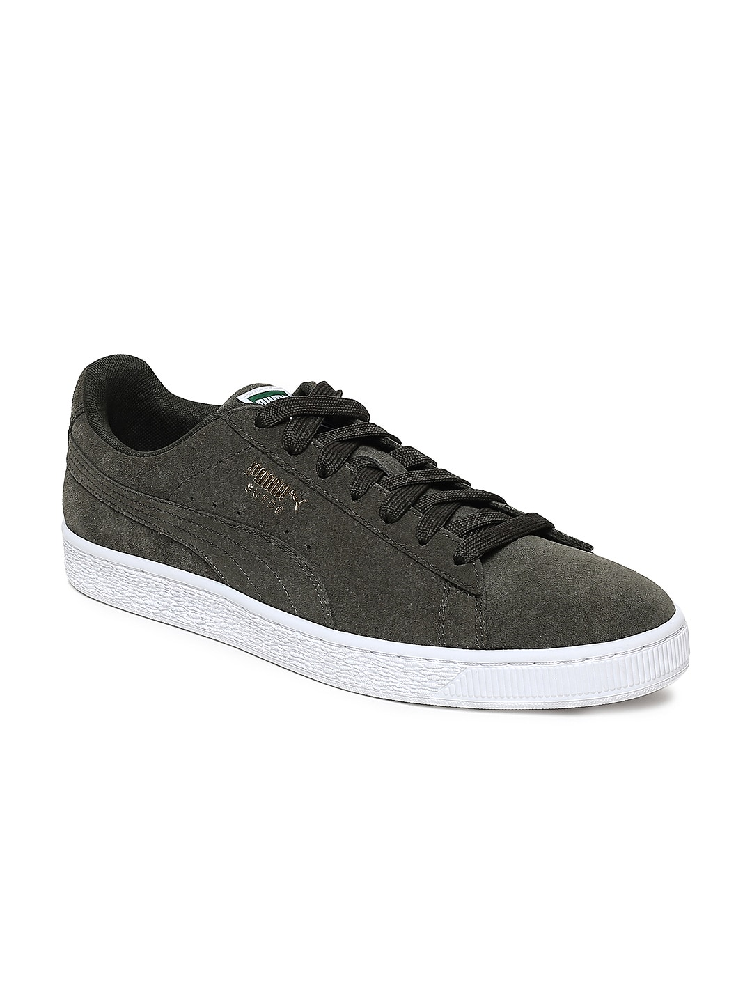 dc57d1e644 Puma Suede Shoe - Buy Puma Suede Shoe online in India