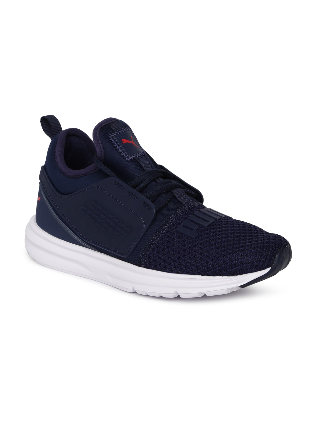 Puma Boys Shoes Polo Denim - Buy Puma Boys Shoes Polo Denim online in India b9ccf6970
