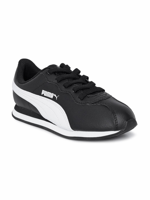 bd3e2df24576 Girls Puma Shoes - Buy Girls Puma Shoes online in India