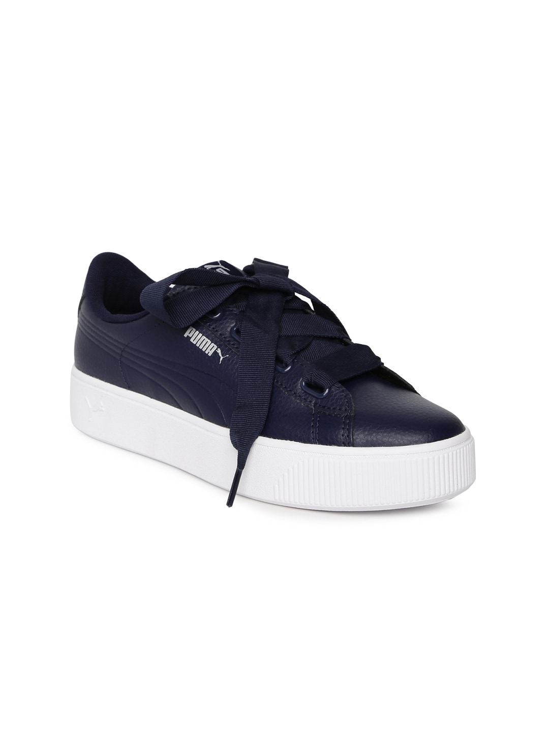177ca5b709 Puma Leather Shoes - Buy Puma Leather Shoes Online in India