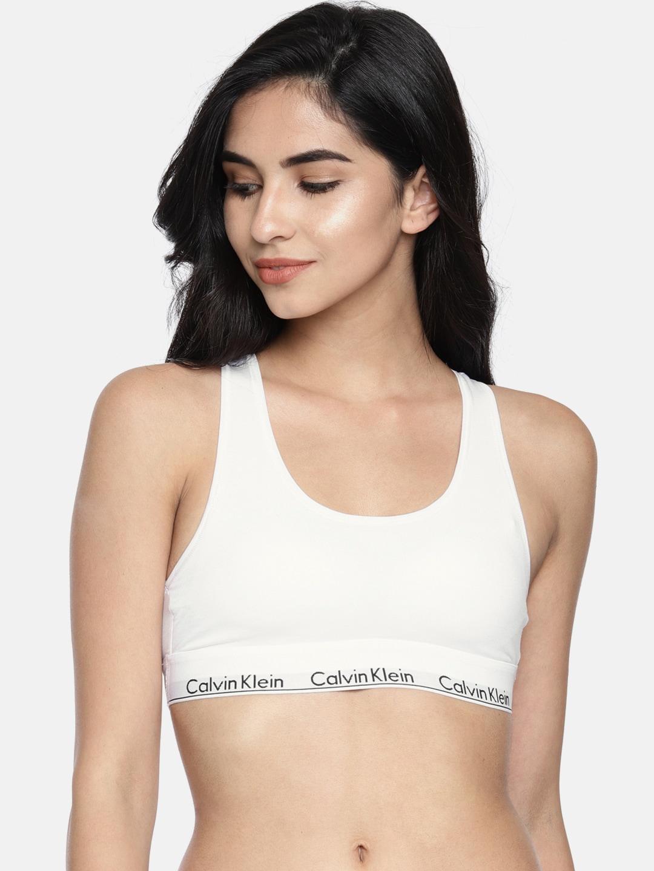 ad272584e70 Calvin Klein Underwear Bra - Buy Calvin Klein Underwear Bra online in India