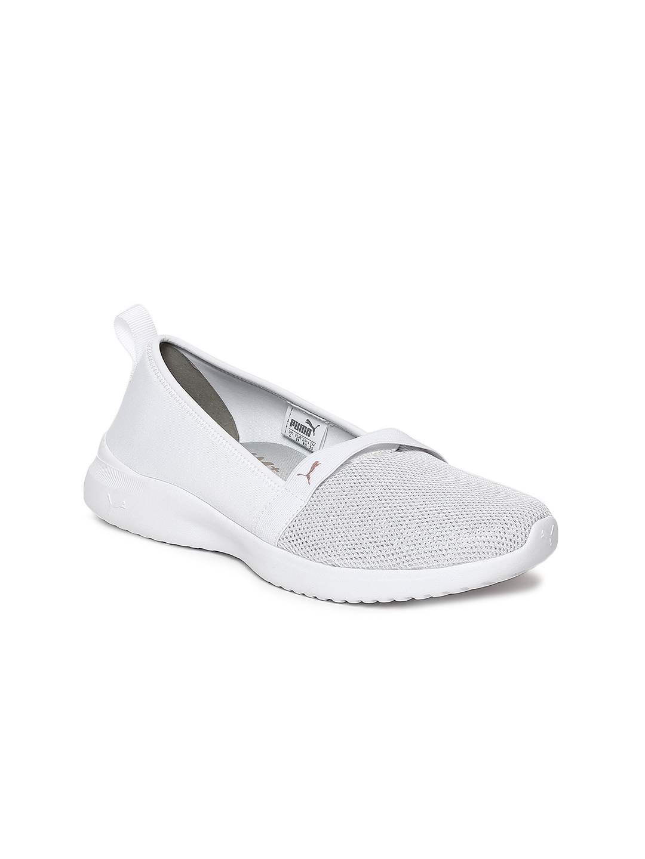 ab3f783b46cb Puma Slip On Shoes - Buy Puma Slip On Shoes online in India
