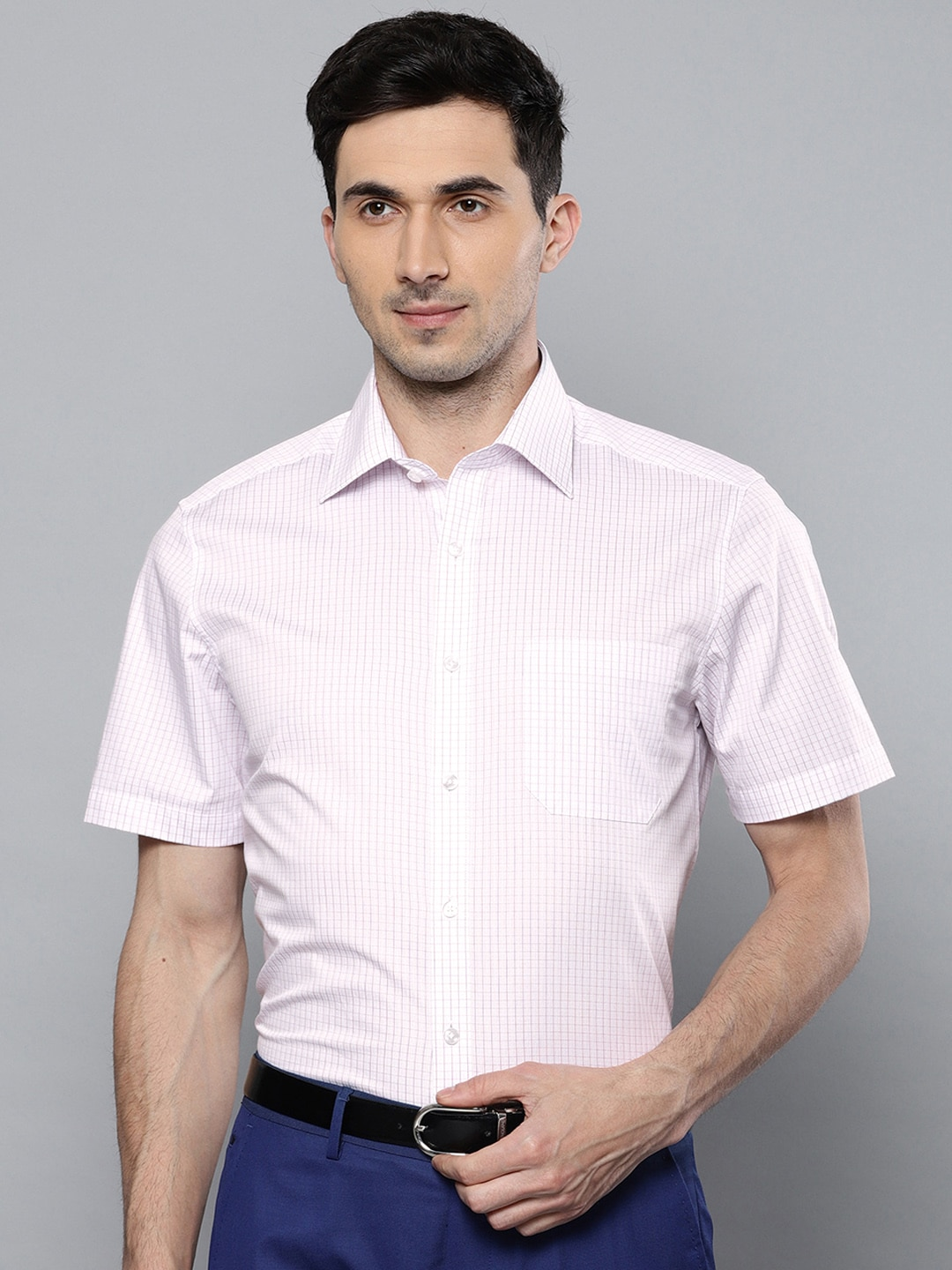 22672675652 Half Sleeve Shirts - Buy Half Sleeve shirts for men   women online - Myntra