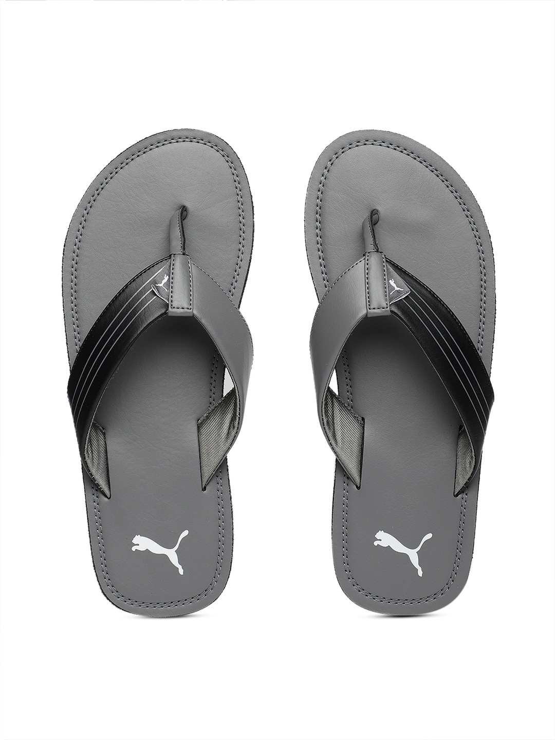 940e755060c6 Puma Skipper Flip Flops Sports Sandal - Buy Puma Skipper Flip Flops Sports Sandal  online in India