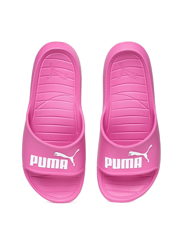 55046774d Puma Slide Flip Flops - Buy Puma Slide Flip Flops online in India