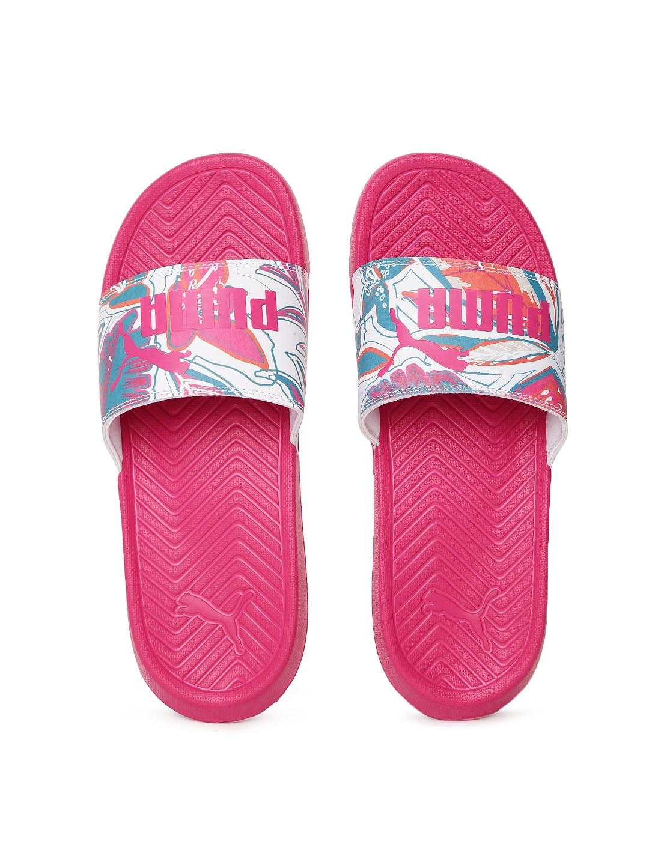 46a6175e6b2c1d Puma Slide Flip Flops - Buy Puma Slide Flip Flops online in India