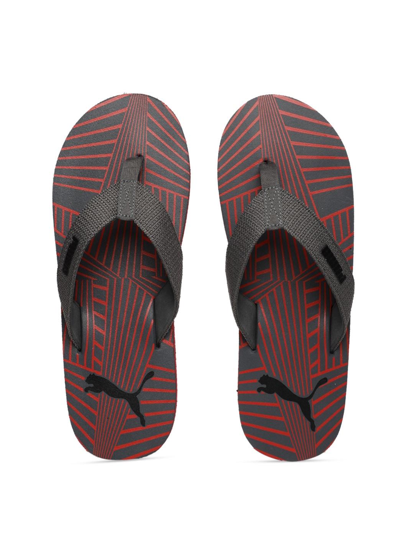 0d1716292f14 Puma Men Flip Flops Bath Accessories - Buy Puma Men Flip Flops Bath  Accessories online in India