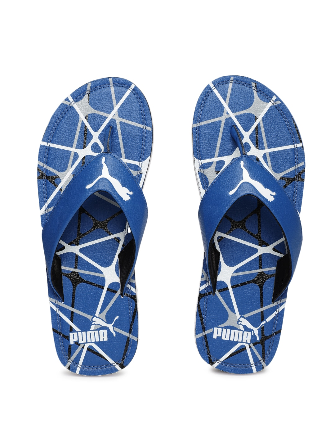078183c0df10 Puma And Nike Flip Flops - Buy Puma And Nike Flip Flops online in India