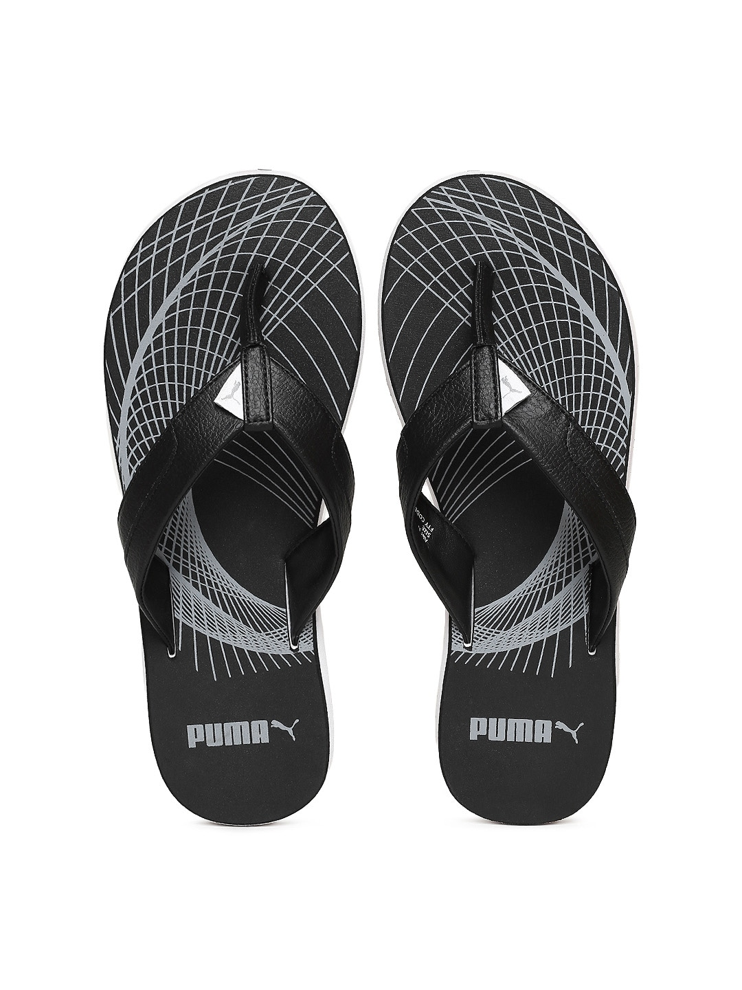 7c41398bb1e Puma Slippers - Buy Puma Slippers Online at Best Price