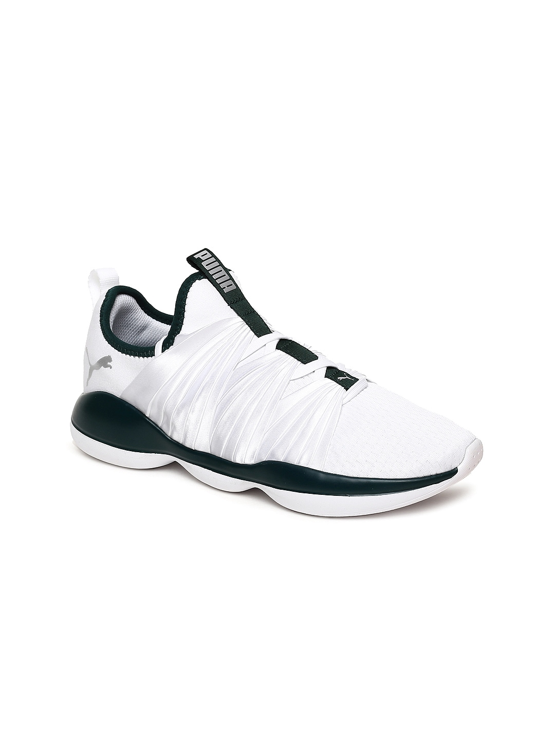 newest 1137a f9aa9 Puma Shoes - Buy Puma Shoes for Men   Women Online in India