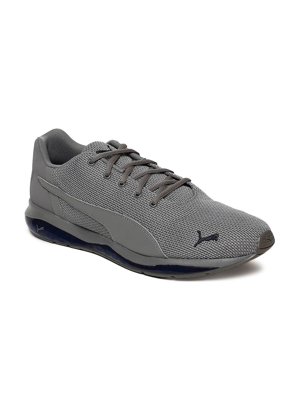 1e99866367a Puma Men Grey Sports Shoes - Buy Puma Men Grey Sports Shoes online in India