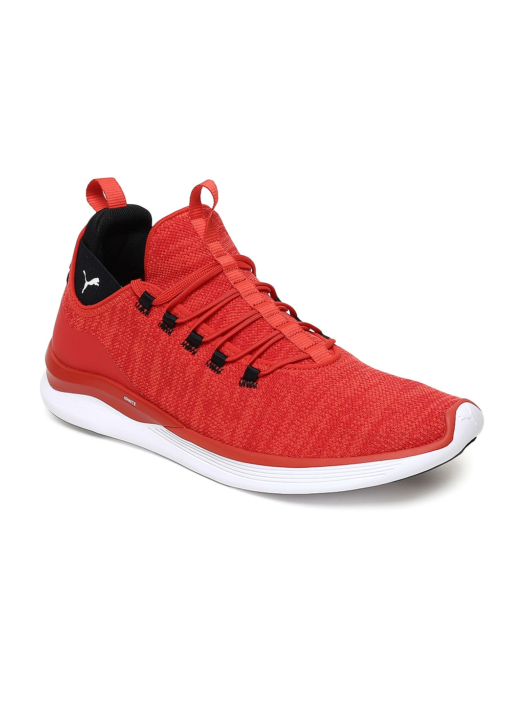 e083ae0c092 Puma Red Shoes - Buy Puma Red Shoes Online in India