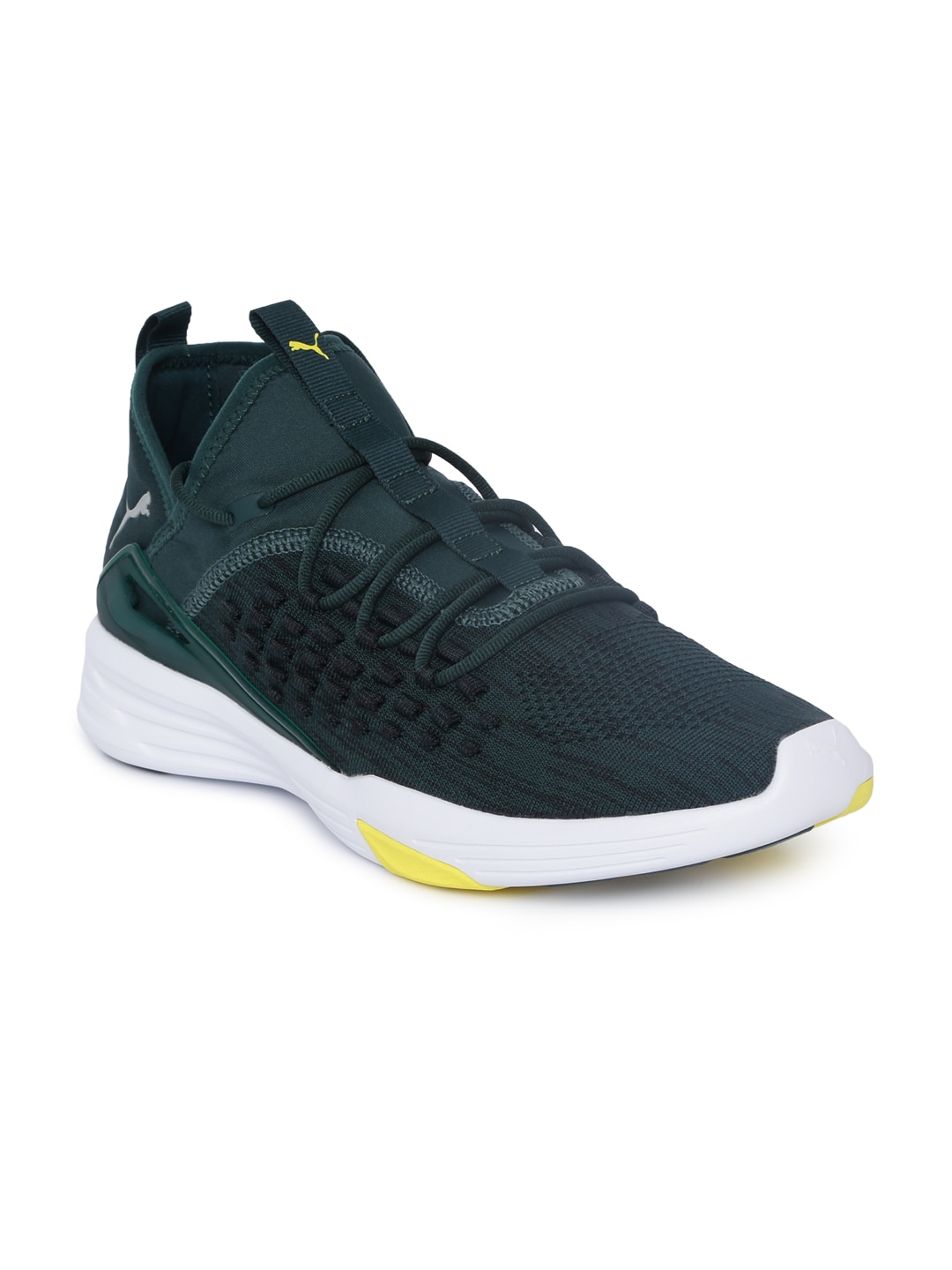 e8f6daae Puma Men Green Mantra Training Shoes