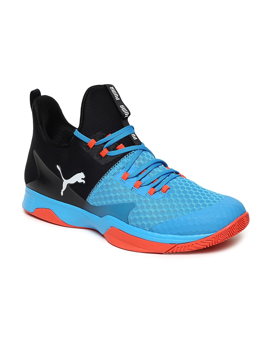 31d3c151762f35 Puma Blue Casual Sports - Buy Puma Blue Casual Sports online in India