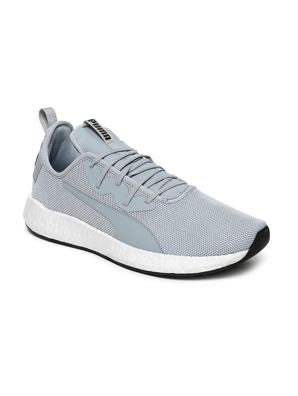b14994fc0f4 Puma Men Killer Runner Grey Sports Shoes - Buy Puma Men Killer Runner Grey  Sports Shoes online in India