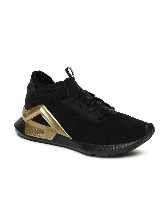 f9db6193d545 Women Puma Shoe Sports Shoes - Buy Women Puma Shoe Sports Shoes online in  India