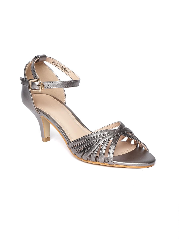 db8098ada35e1b Women Footwear Heels - Buy Women Footwear Heels online in India