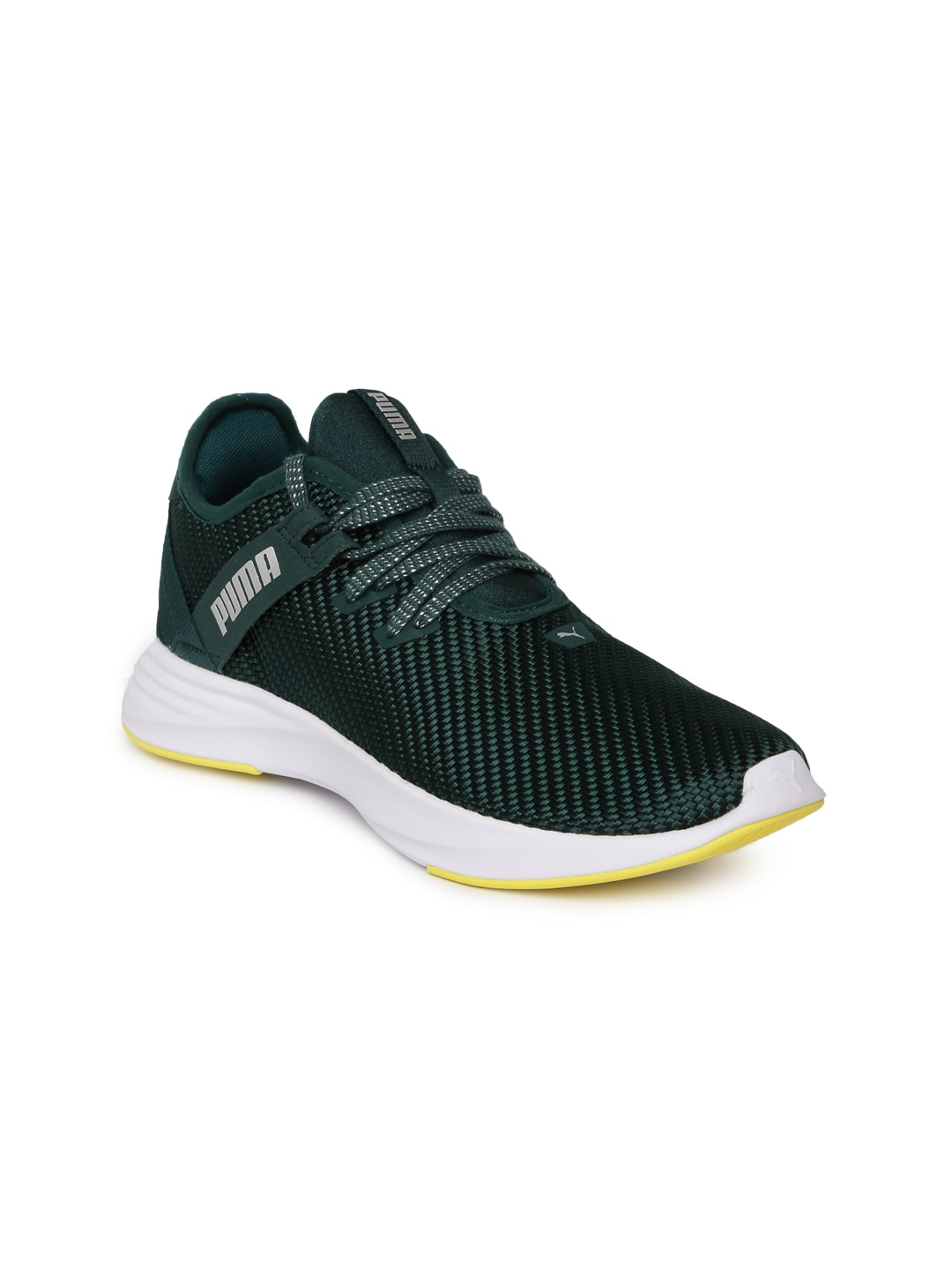 ba666948 Puma Women Green Radiate XT Cosmic Training Shoes