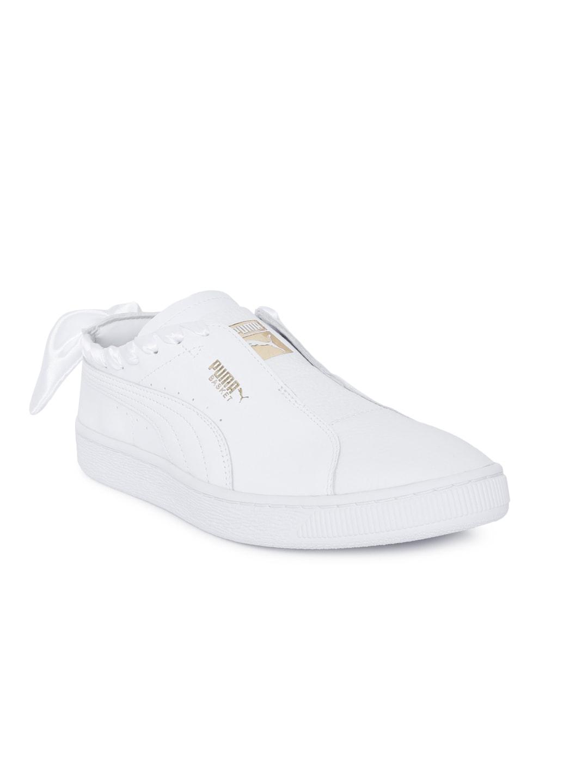 cec7302c23d Puma Basket Shoes - Buy Puma Basket Shoes online in India