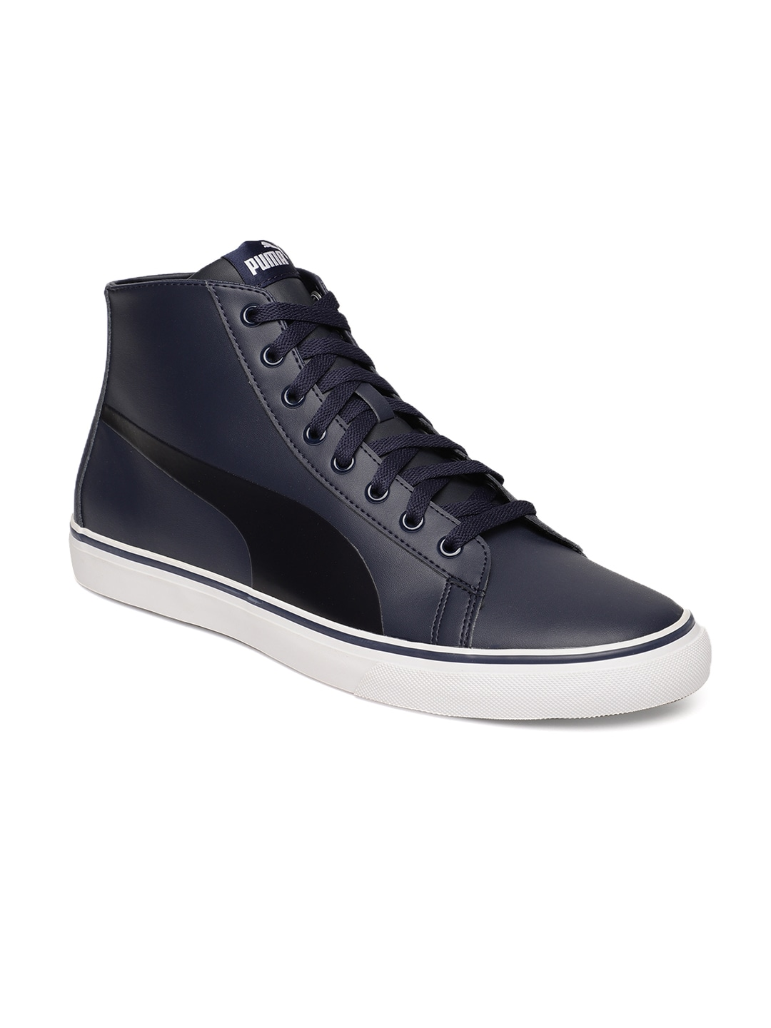cfeed6f5c9f438 Sneakers Online - Buy Sneakers for Men   Women - Myntra
