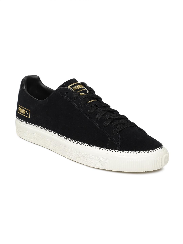 best sneakers 8005c 55fe8 Puma Suede Shoe - Buy Puma Suede Shoe online in India