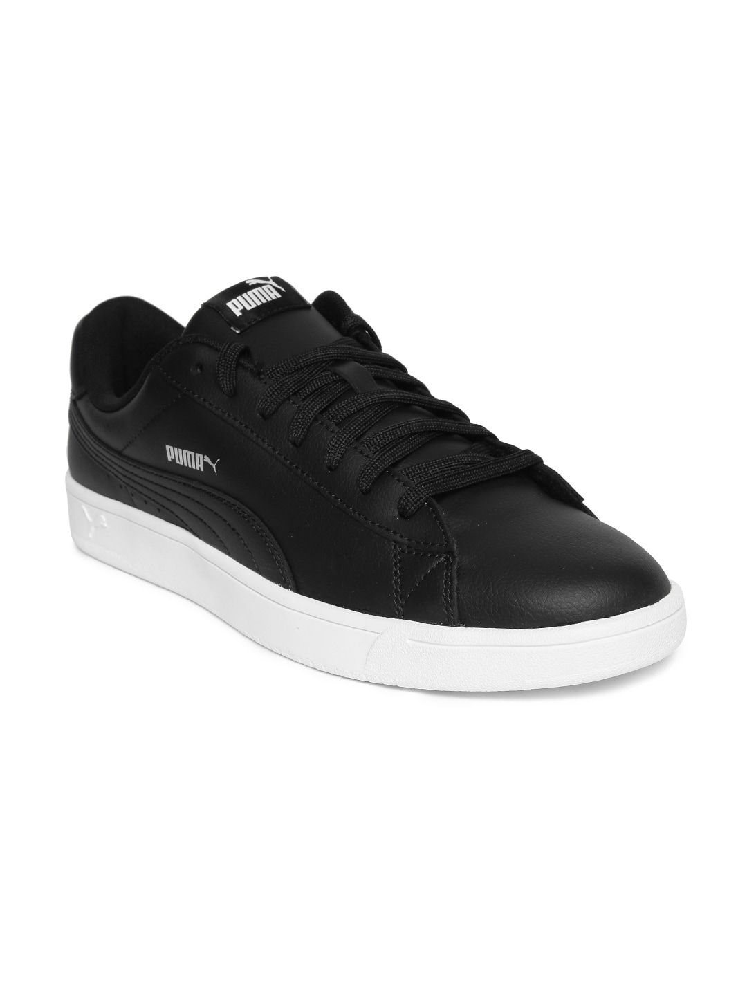 b36534879 Puma Black Shoes - Buy Puma Black Shoes Online in India