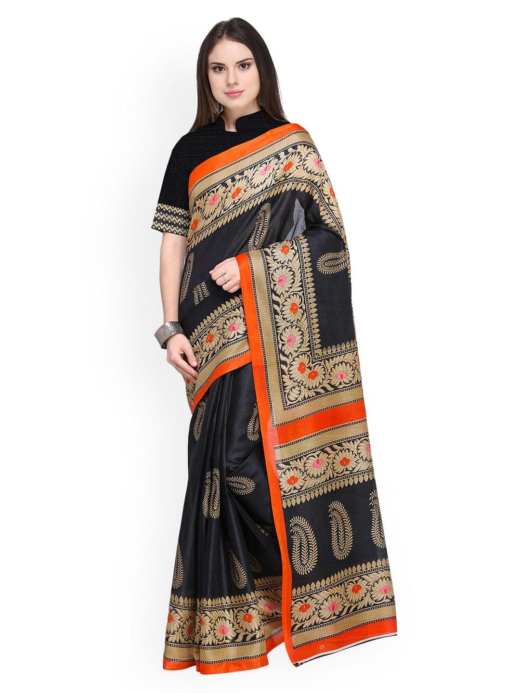 ca9ce50d04 Khadi Saree - Shop for Silk Khadi Sarees Online - Myntra