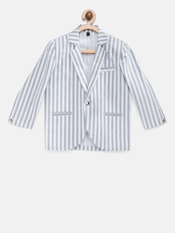 4045d01d692 Striped Blazers - Buy Striped Blazers online in India