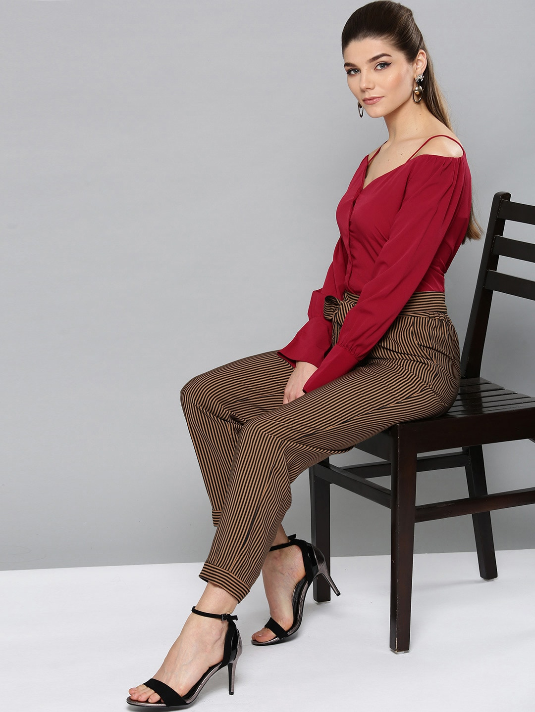 fc19c544e6b6ae Bardot Tops - Buy Bardot Top Online in India