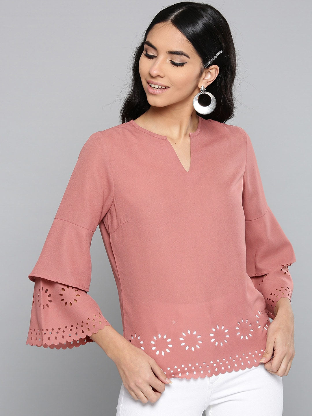 4f24d4751da Women Harpa Tops - Buy Women Harpa Tops online in India