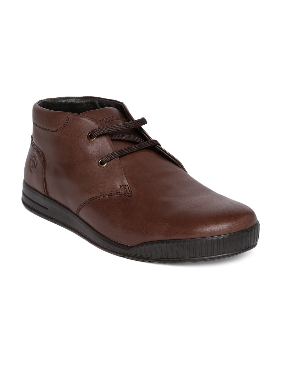 af4a15db4d34c6 Woodland Shoes - Buy Genuine Woodland Shoes Online At Best Price - Myntra
