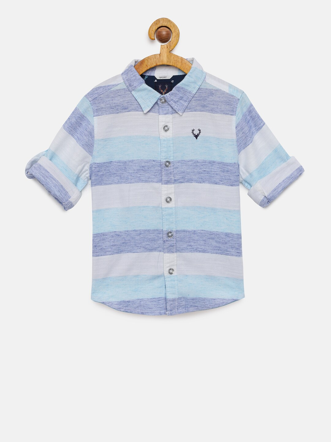 d0cb07d39 Boys Shirts- Buy Shirts for Boys online in India