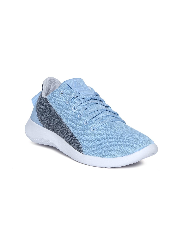 reputable site 451c0 b722b Women Reebok Shoes - Buy Rebook Shoes for Women Online   Myntra