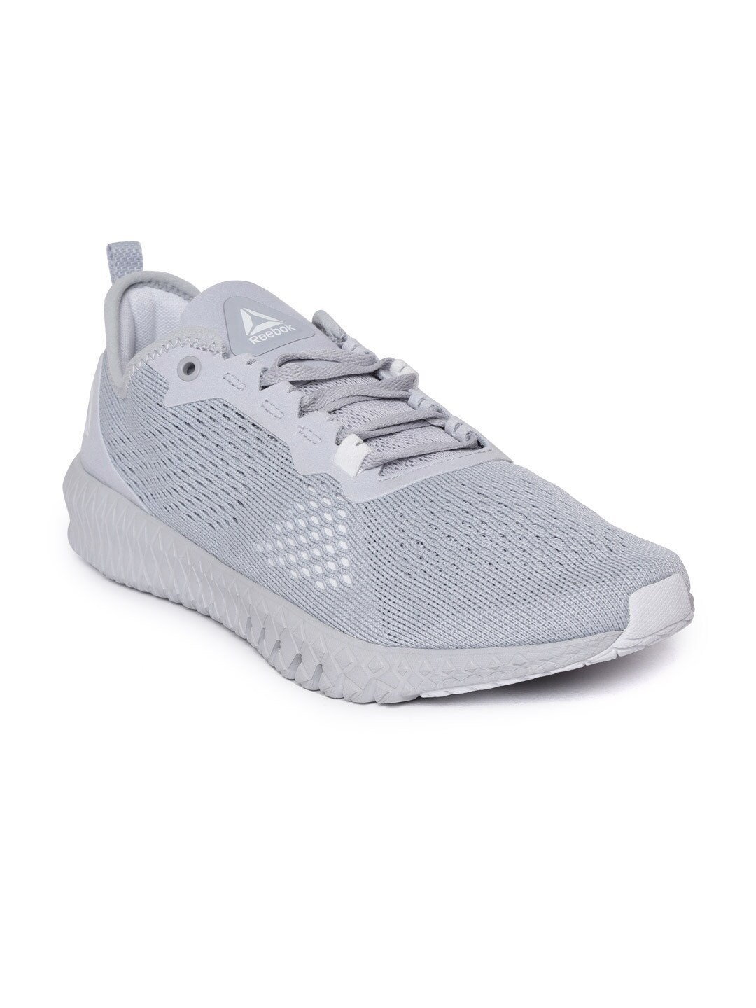 4cf93d362a8 Reebok Grey Shoes - Buy Reebok Grey Shoes online in India