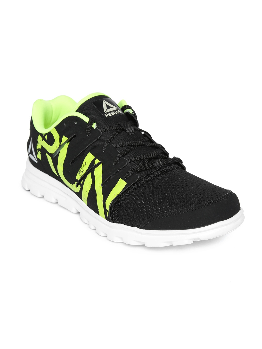 premium selection 8b9a3 d301c Reebok Sports Shoes - Buy Reebok Sports Shoes in India   Myntra