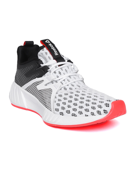 deaccf17c35c White Sports Shoes - Buy White Sports