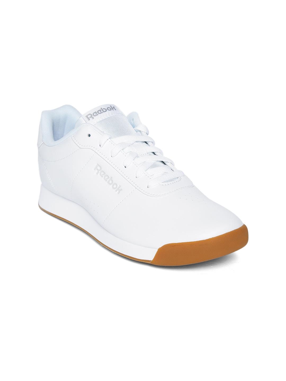 Reebok Royal Classic Charm Sneakers Women White nNvm8y0wO