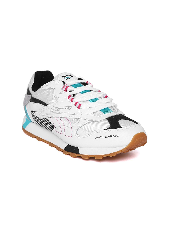 Reebok Classic Shoes - Buy Reebok Classic Shoes online in India 023e57033dae