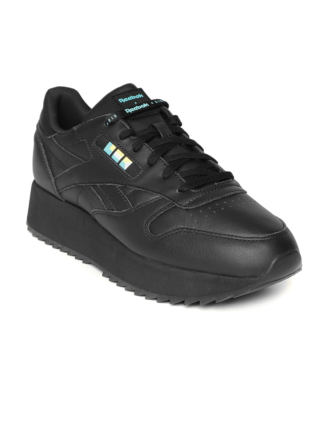 15356c0bf55 Reebok Leather Shoes - Buy Reebok Leather Shoes online in India