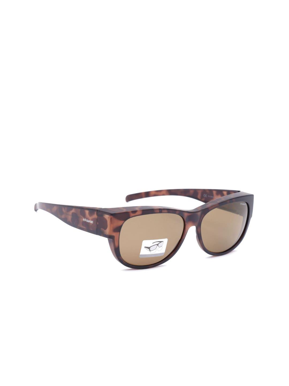 7553e7386007e Polaroid America Sunglasses - Buy Polaroid America Sunglasses online in  India